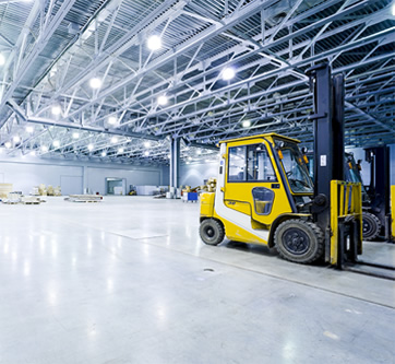 OVER 40,000 SQM