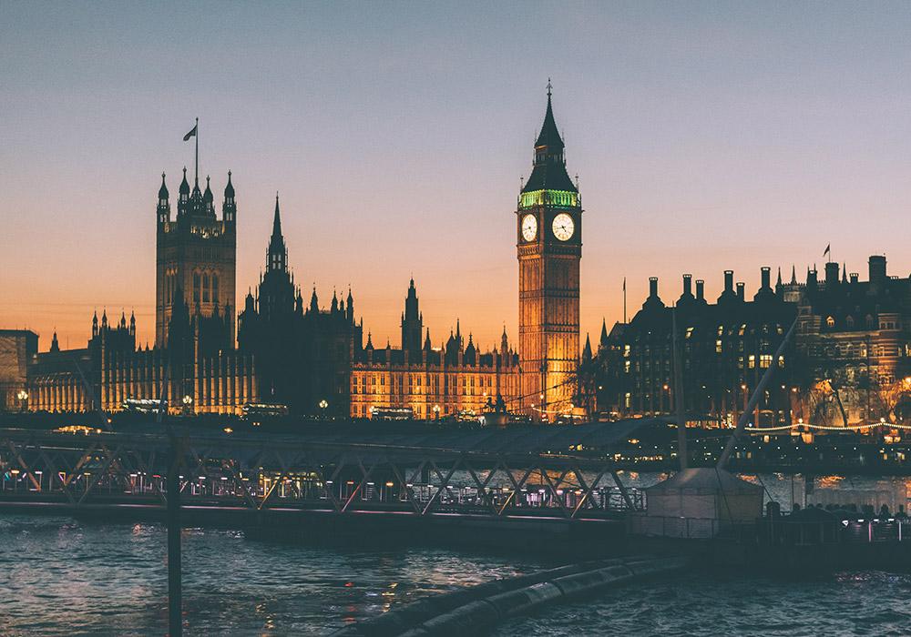 Brexit e Dogana 2021. Spedire a Londra con Sogedim - scopri i vantaggi.