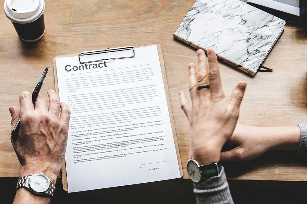 Contratto Di Spedizione Le Responsabilità Dei Soggetti Coinvolti E