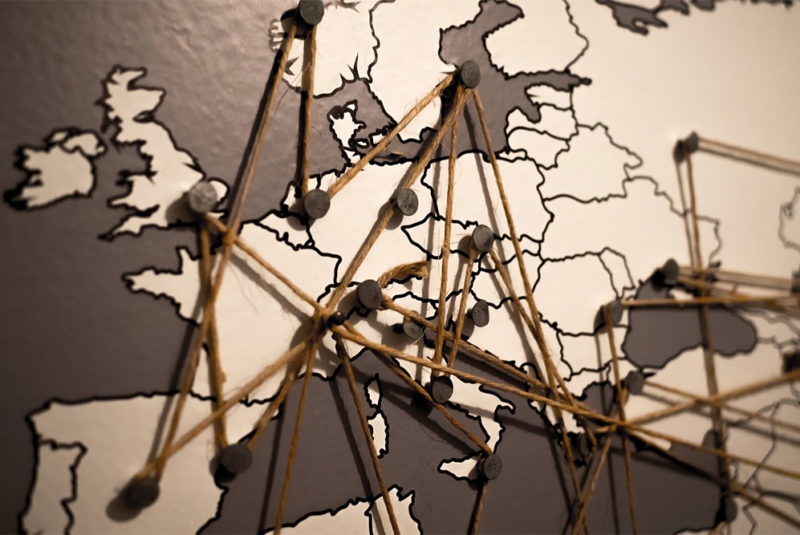 internazionalizzazione delle imprese italiane