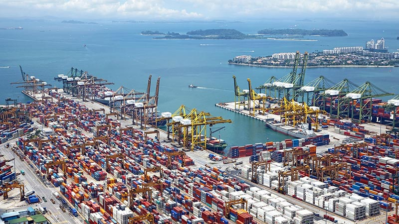 internazionalizzazione delle imprese e trasporti