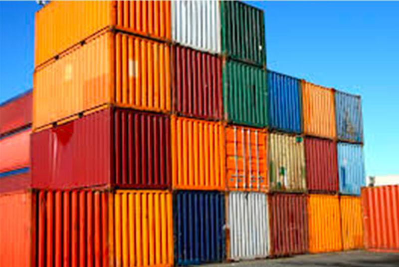 spedizione groupage cargo