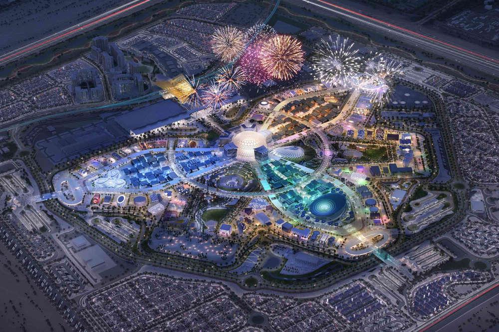 Expo 2020 Dubai: Sogedim assiste il tuo trasporto in modo completo e sicuro